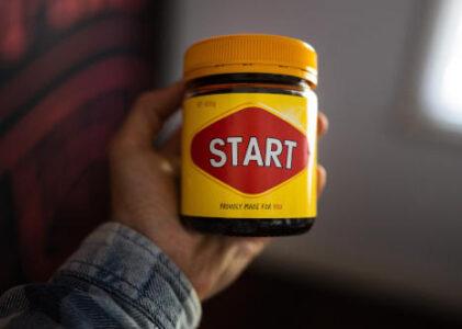 Pakket Start – € 22,50